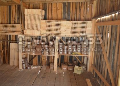 Склады материалов для комплектации выездов
